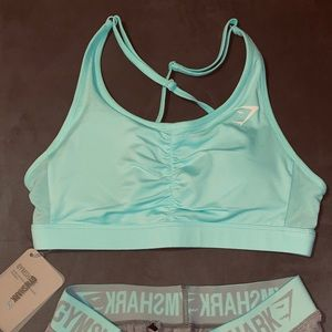 Gymshark Sold Out Sports Bra M NWT